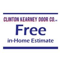 Clinton Kearney Door Co