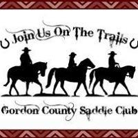 Gordon County Saddle Club