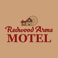 Redwood Arms Motel