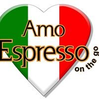 "Amo Espresso ""On the Go"""