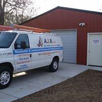 AIR Plus Inc.  Air-conditioning Installation and Repair