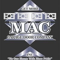 MAC Garage Door Company, Inc