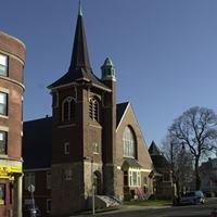 Greenwood Memorial United Methodist Church
