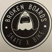Broken Boards