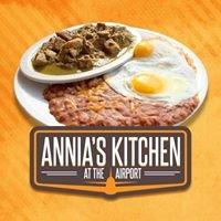 Annia's Kitchen