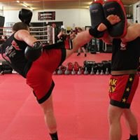 Leigh Kickboxing Studio