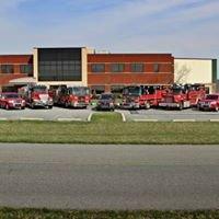 Maytown Fire Dept Station 7-9