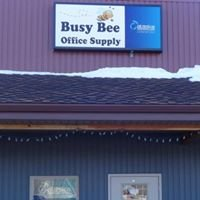 Busy Bee Office Supply