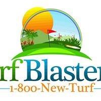 Turf Blasters, Inc.