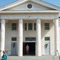 Goddard First Baptist Church