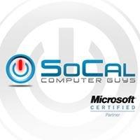 SoCal Computer Guys