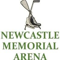 Newcastle Memorial Arena