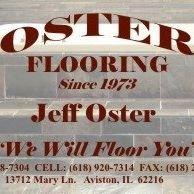 Oster Flooring Inc.