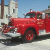 Shelby Firefighters Local 2492