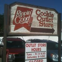 Ripon Good Cookies