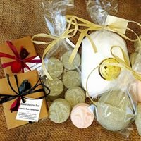Acadian Rain Handcrafted Herbal Soaps