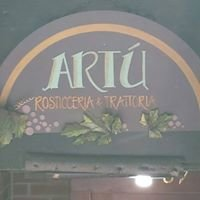 Artu On Charles St