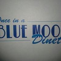 BLUE MOON Dinette