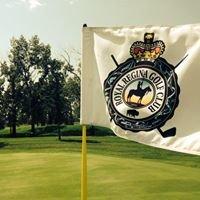 Royal Regina Golf Club