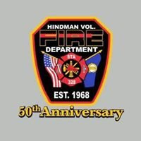 Hindman Volunteer Fire Department