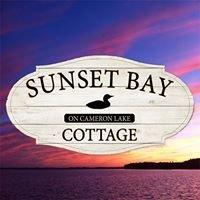 Sunset Bay Cottage Rental