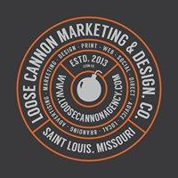 Loose Cannon Marketing & Design