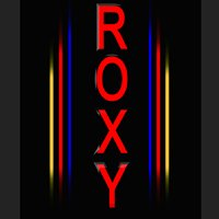 Roxy 8 Movie Theater, Dickson, TN