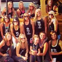 Zumba Fitness Classes with Lacey Meyer
