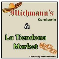 Illichmann's & La Tiendona Market