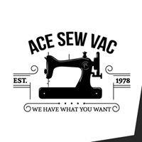 ACE SEW VAC