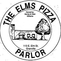 The Elm's Pizza Parlor