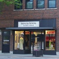 Spencer Sewing Machine Company