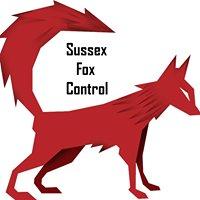 Sussex Fox Control