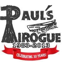 Paul's Pirogue