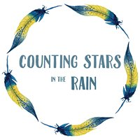 Counting Stars In The Rain By: Sandi
