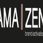 Ama Zen Brand Activations