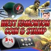 West Edmonton Coin & Stamp