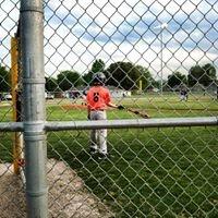 Savannah Dixie Youth Baseball Fields