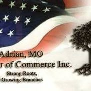 Adrian, MO Chamber of Commerce