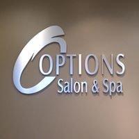 Options Salon & Spa