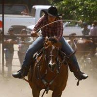 Pass Jr. Rodeo