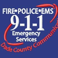 Dade County MO 911