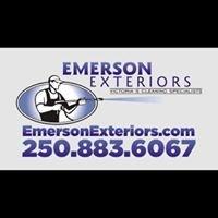 Emerson Exteriors Ltd.