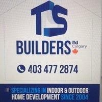 TS Builders Ltd Calgary