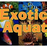 Exotic Aquatic