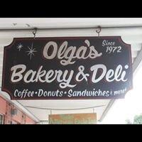 Olga's Bakery & Deli Bakr