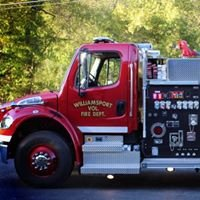 Williamsport Fire Department
