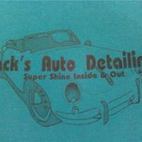 Jack's Auto Detailing