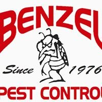 Benzel Pest Control Serving Wyoming
