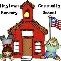 Maytown Community Nursery School